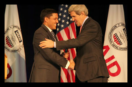 Secretary-Kerry-USAID
